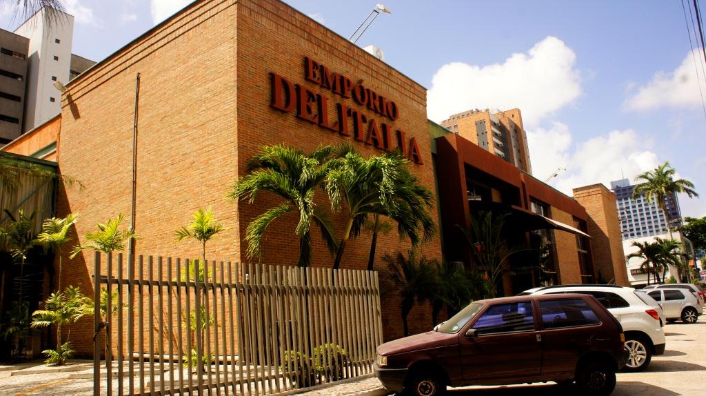 Empório Delitalia