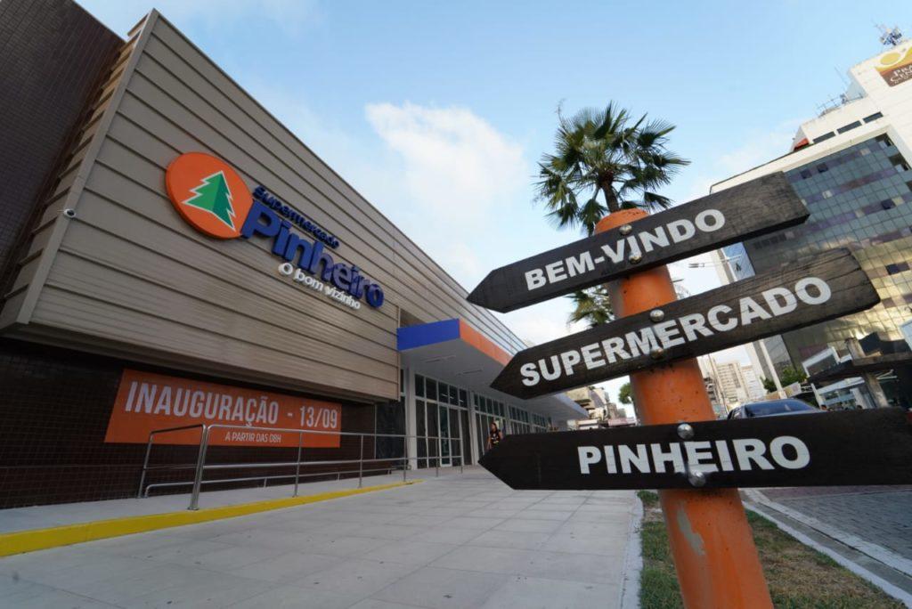 Supermercado Pinheiro